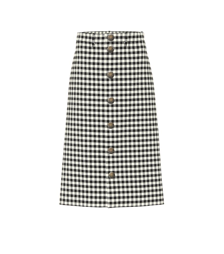 b75ef967 Checked skirt | Products in 2019