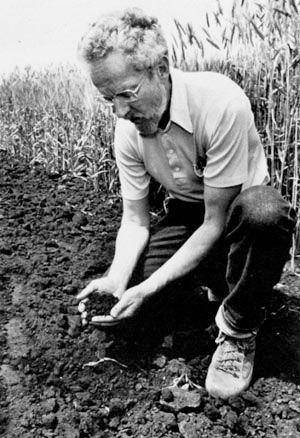 The Rodale Institute-Organic Farming
