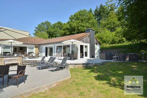 Villa Ardennen