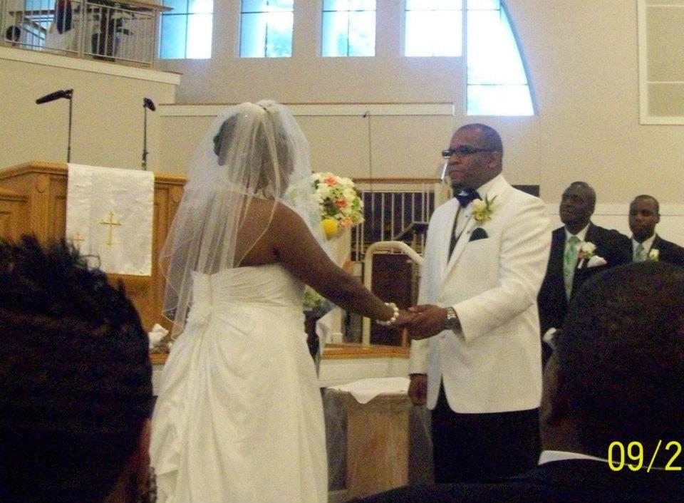 """The Inspiring Wedding"""