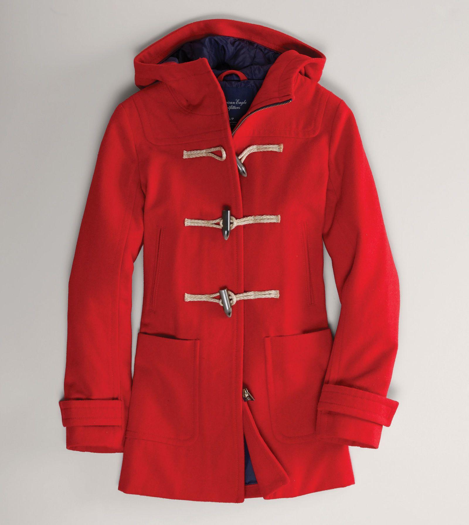 15 Wonderful Winter Coats Toggle Duffle Coat Duffle Coat Outerwear Women [ 1790 x 1600 Pixel ]