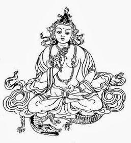 hindu god lord varuna god of water