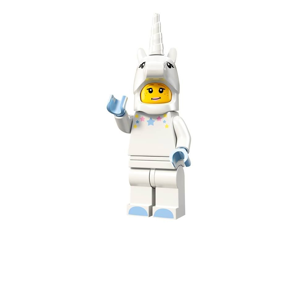New Genuine LEGO Genie Girl Minifig with Magic Lamp Series 12 71007