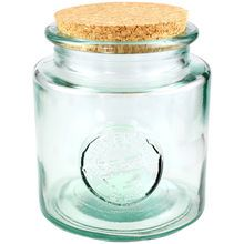 Large Jar with Cork By Ashland®