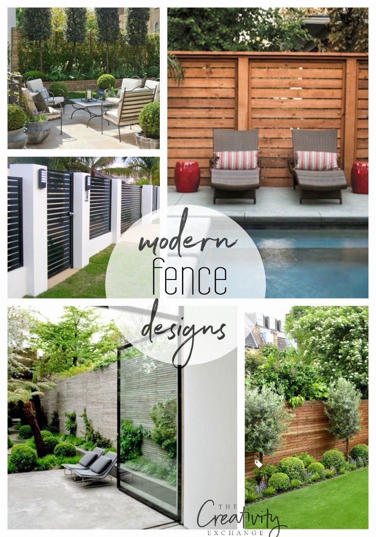 Home Depot Garden Design Software Fresh Beautiful Modern Fence Design Ideas In 2020 Fence Design House Fence Design Modern Fence Design