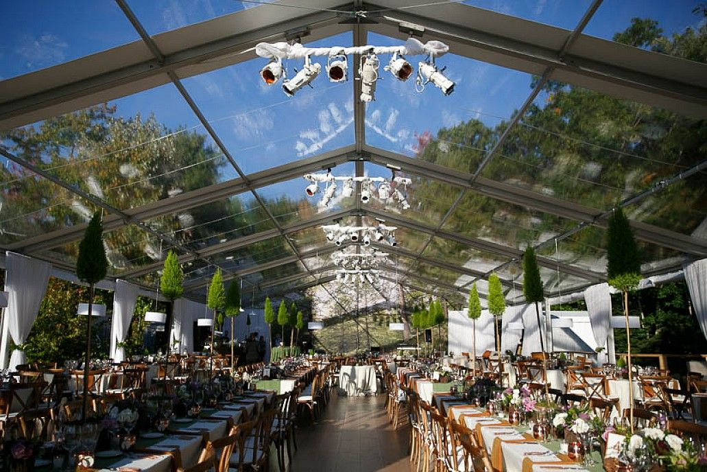 Amazing Crystal Clear Tent From Leavitt And Parris That Makes You Feel Like Are Part TentKennebunkport MaineWedding DecorWedding VenuesPhoto