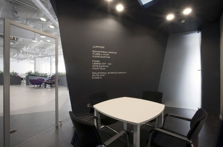 IPONWEB office by za bor architects Moscow Russia 07 IPONWEB office by za bor architects, Moscow   Russia