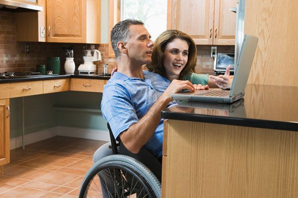 Veterans Guide To Specially Adapted Housing Grants Quick Money Grants Veteran