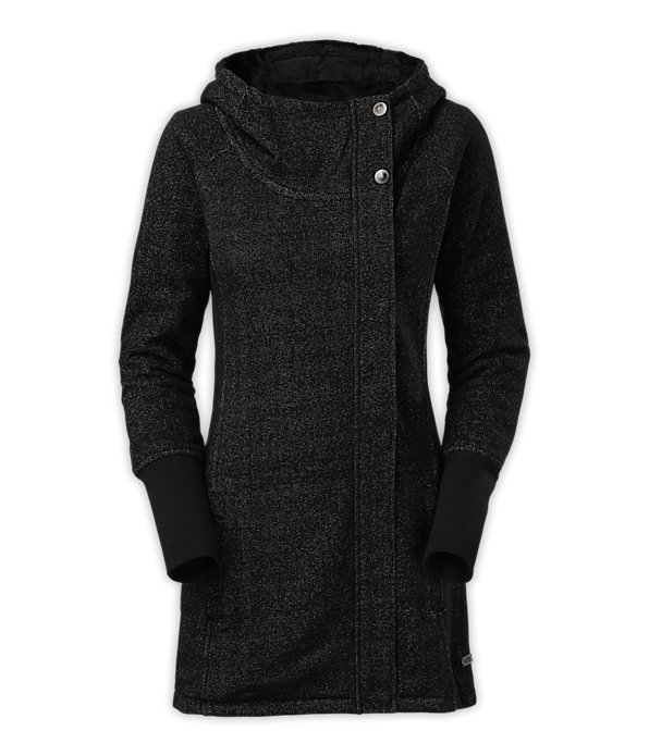 6d24a49e023a The North Face Women s Jackets   Vests RUNNING TRAINING WOMEN S PSEUDIO JACKET  in black