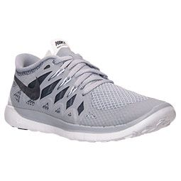 boys' grade school nike free run 5.0 running shoes nz