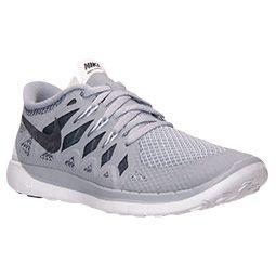 nike boys grade school free 5.0 2014 running sneakers