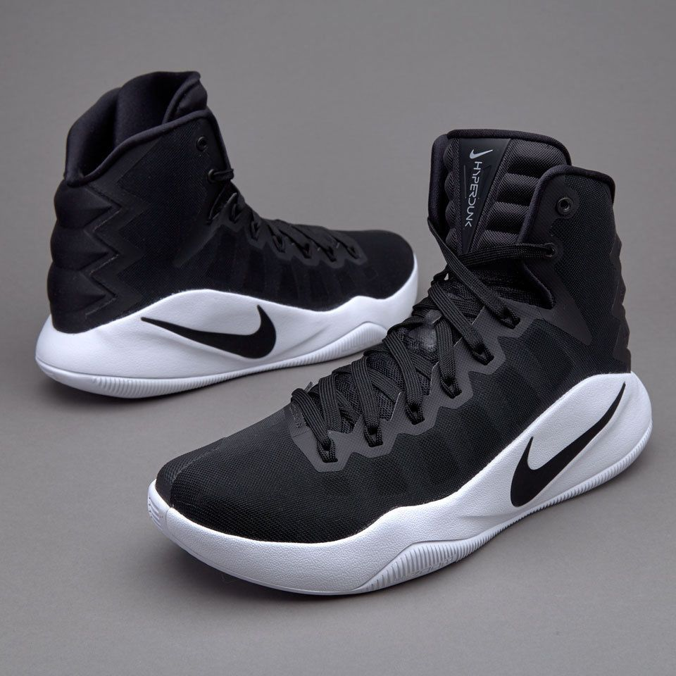 sports shoes cde73 5b104 0692b 30d66  new arrivals women 158972 nike hyperdunk 2016 tb women s basketball  shoes nib black white 844391