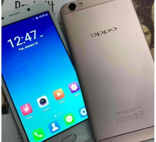 Oppo F1s A1601 Clone Firmware Download | Smartphone Firmware