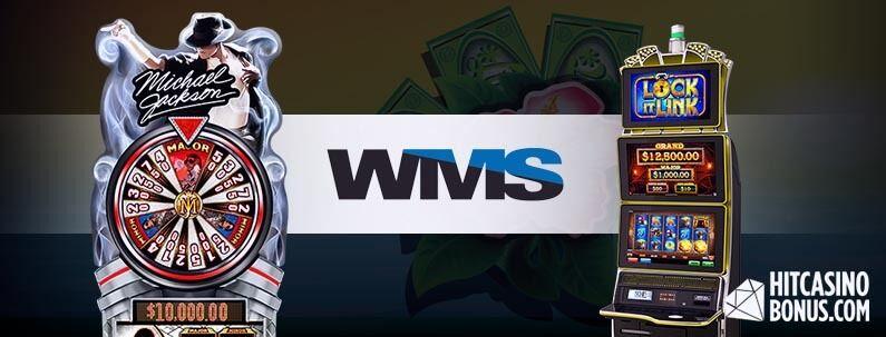 Wms Casino Games Online