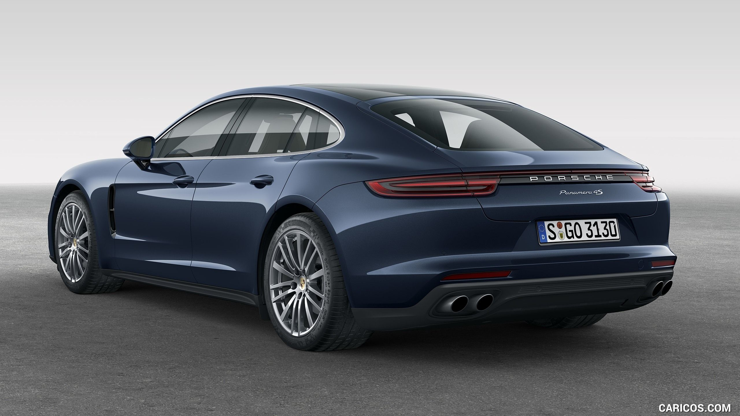 The 2019 Porsche Panamera First Drive Price Performance And