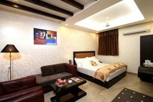Hotel Kingston Park Called Budget Hotels In Delhi Famous For