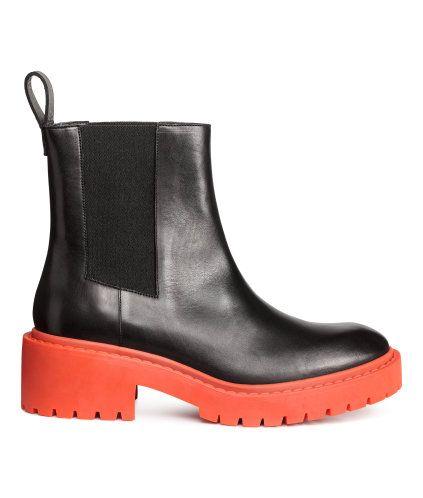 KENZO x H&M | 1 499.00 SEK ✔️ | Boots, Chelsea shoes