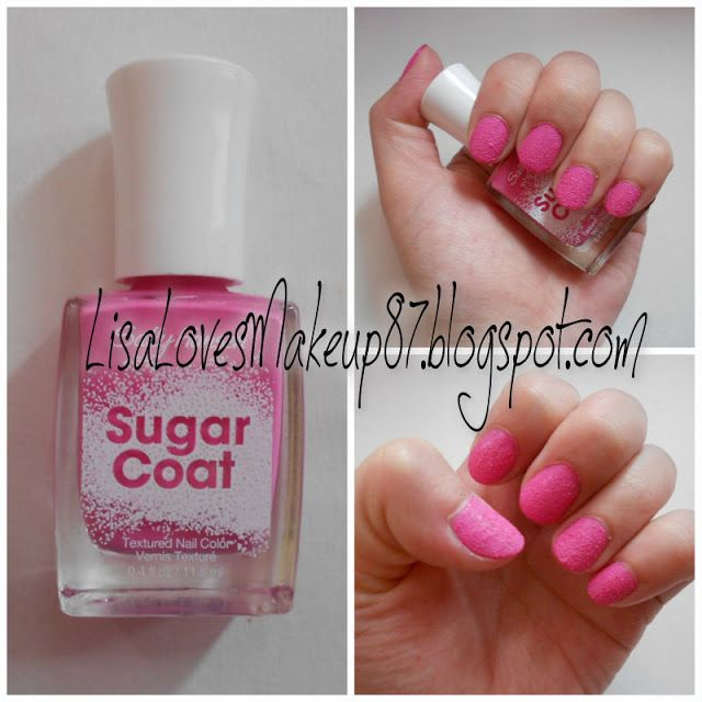 "Swatches: Sally Hansen Sugar Coat ""Cotton Candies"" 