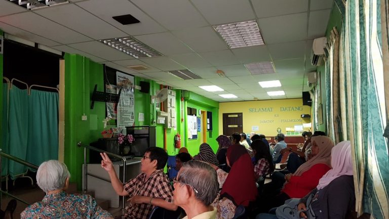 Four reasons why Malaysia's healthcare system is ailing By