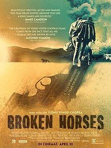 Download Film Broken Horses 2015