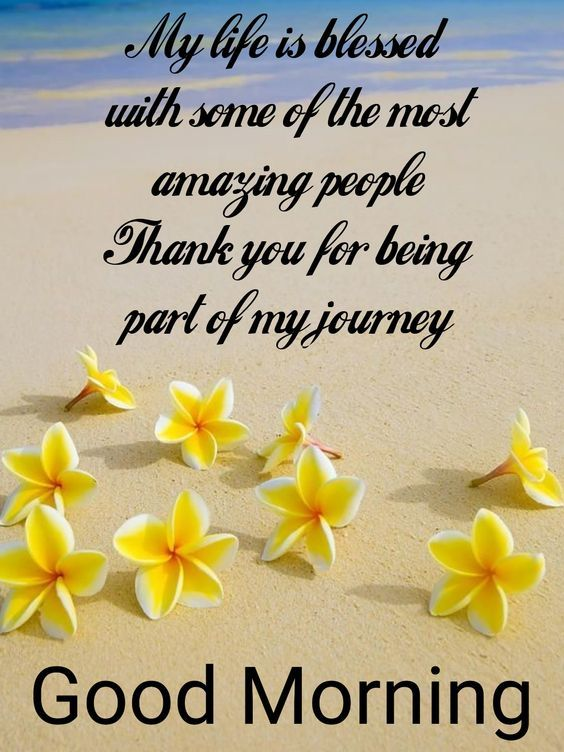 Beautiful Good Morning Quotes. Sayings and Images