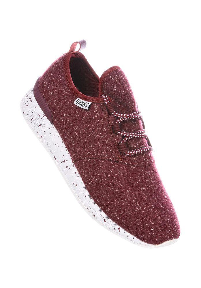 Djinns Moc-Lau - titus-shop.com  #WomensShoes #ShoesFemale #titus #titusskateshop