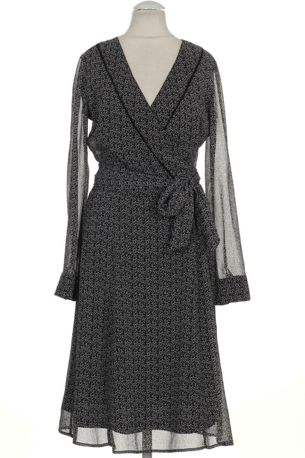 Esprit Kleid Damen Dress Damenkleid Gr. DE 34 Viskose ...