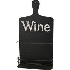 Wine Holder Paddle