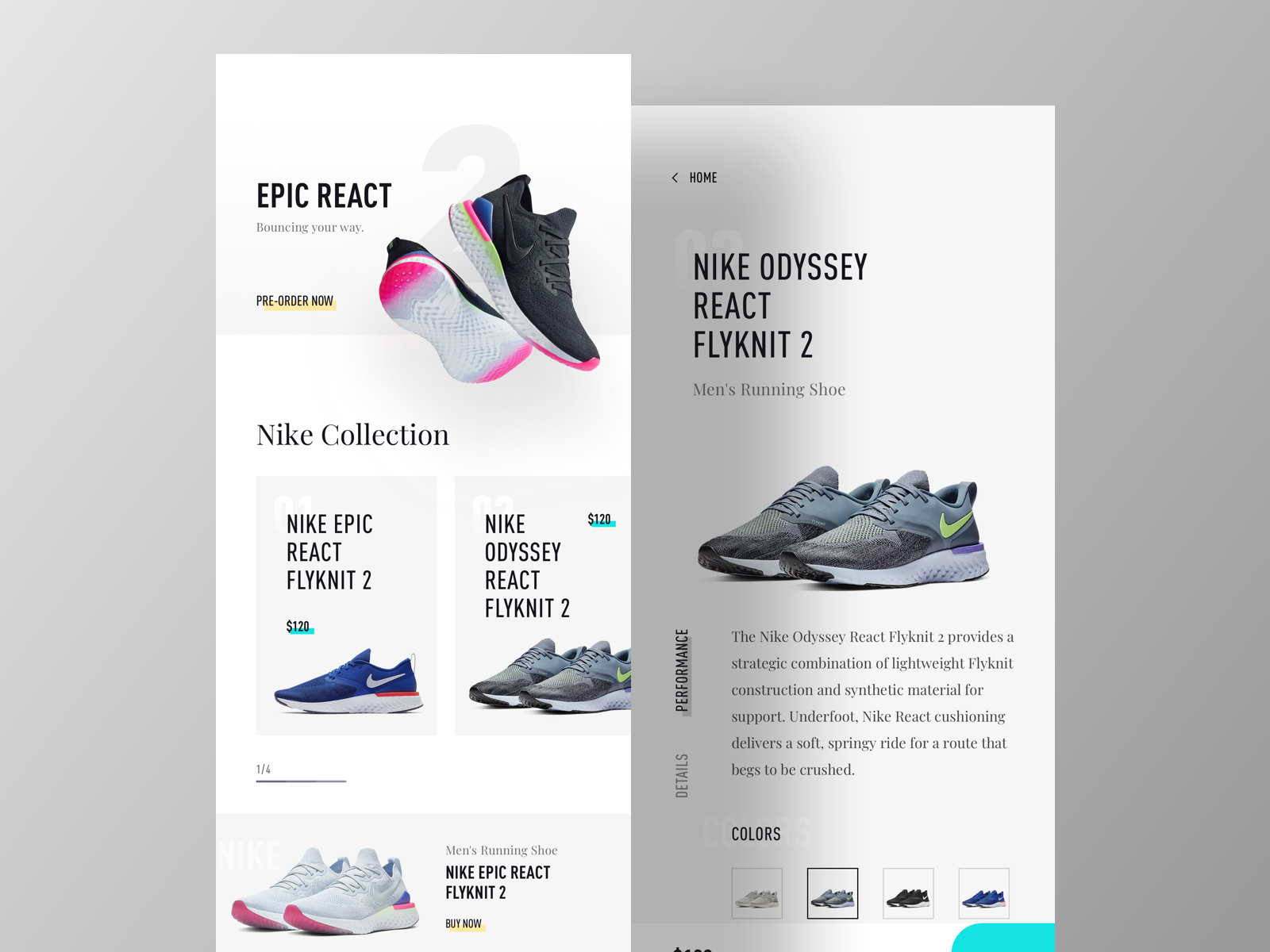 best quality best cheap online store Pin on sneaker UI