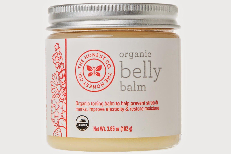 Honest Company Belly Balm Review | Stretch mark cream, The ...