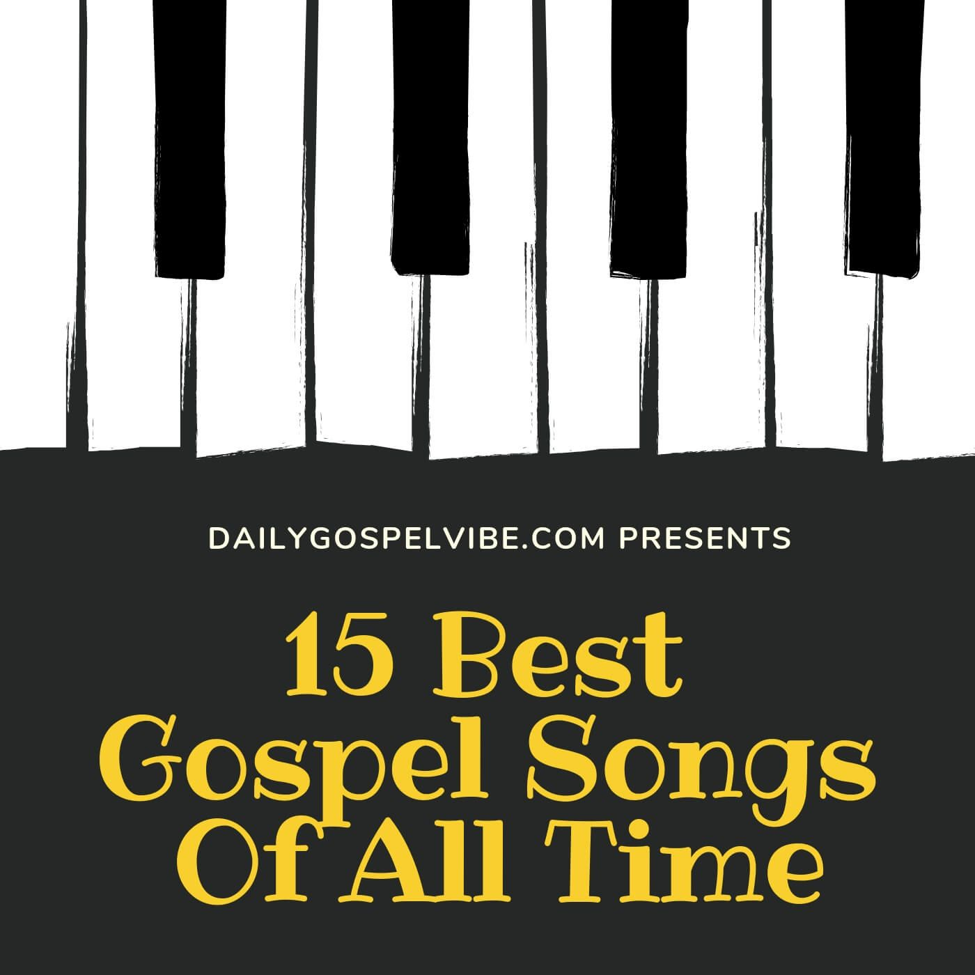 Best Worship Songs Of All Time And A Full List Of Best Worship