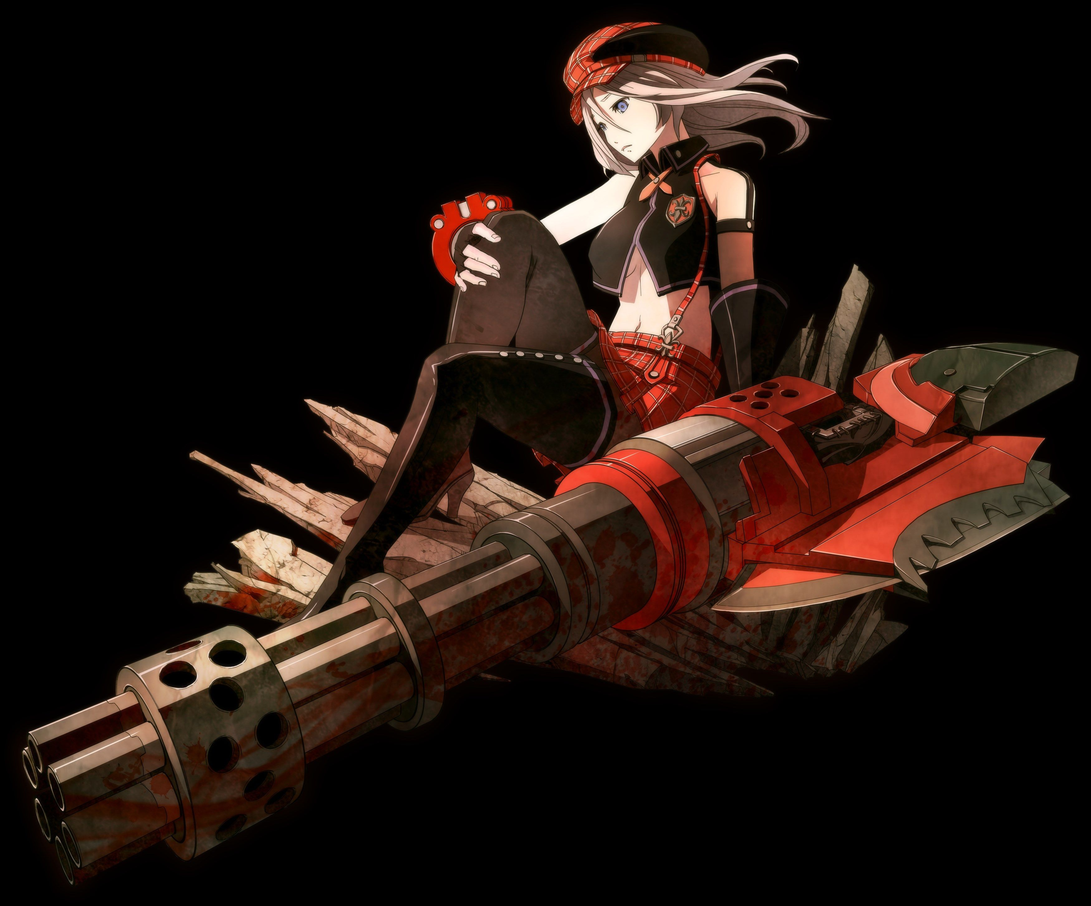 free high resolution wallpaper god eater Anime, Gods