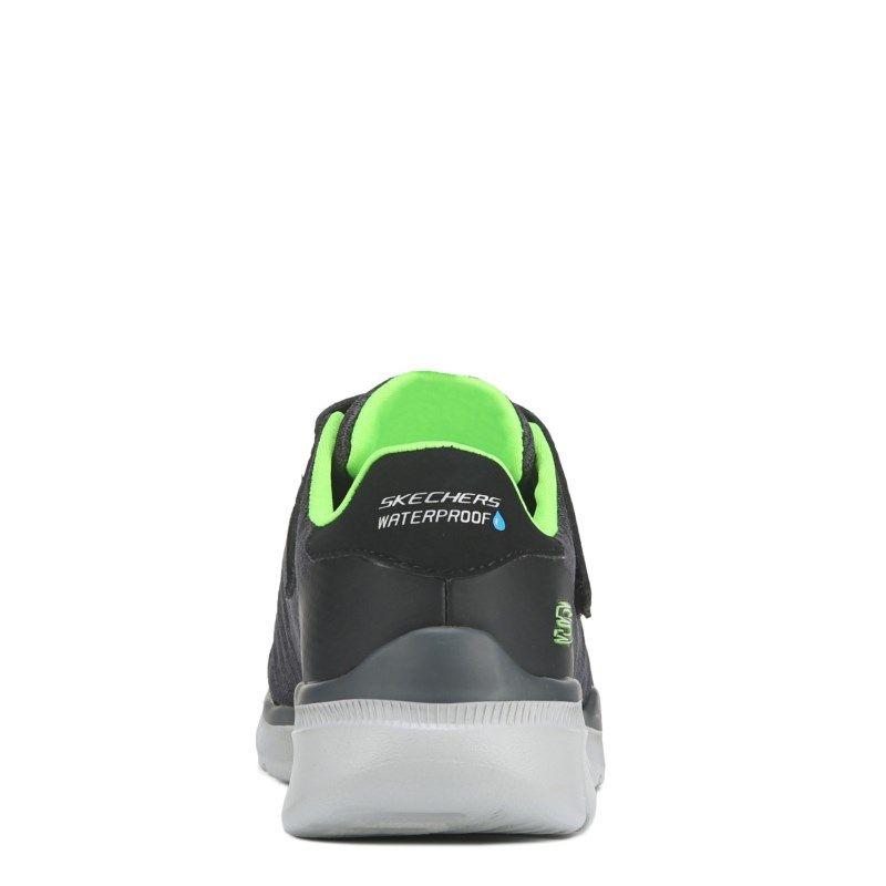 Skechers Kids' Equalizer 3 Aquablast Sneaker Pre/Grade School Shoes