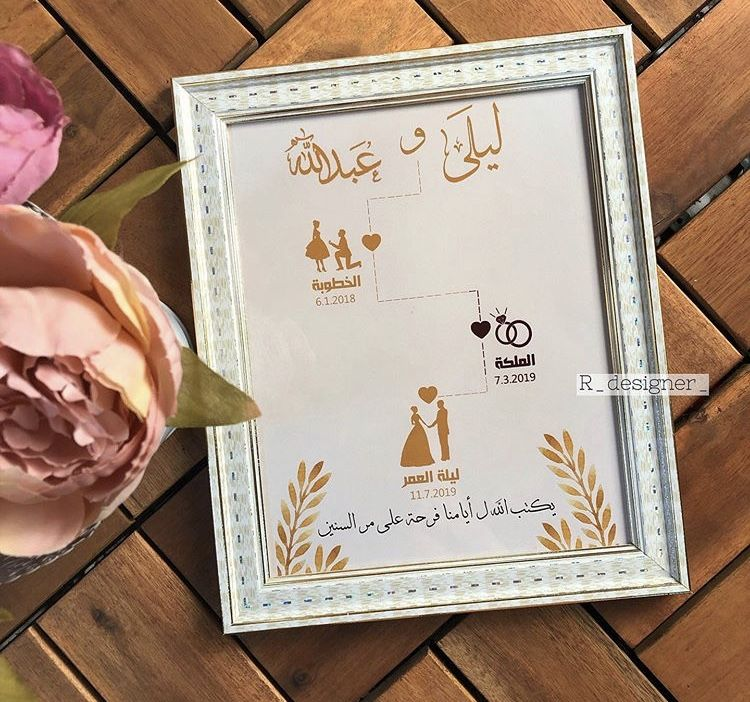Pin By Toom On برواز مواليد Scrapbook Journal Book Cover Frame