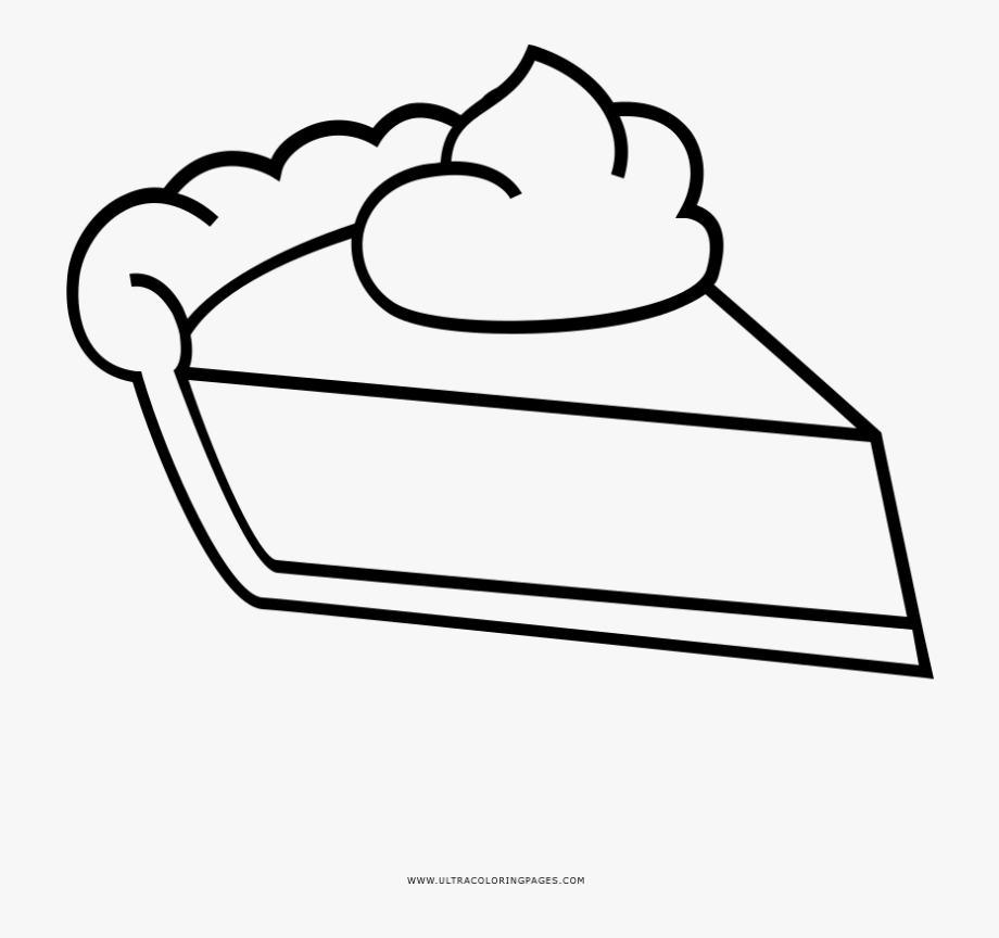 Download And Share Pie Slice Coloring Page Outline Of A Pie Cartoon Seach More Similar Free Transparent Cliparts Carttons Coloring Pages Pie Slice Outline