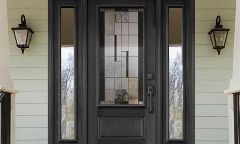 Guide To Choice Of Material For Exterior Doors Of Your Edmonton Home