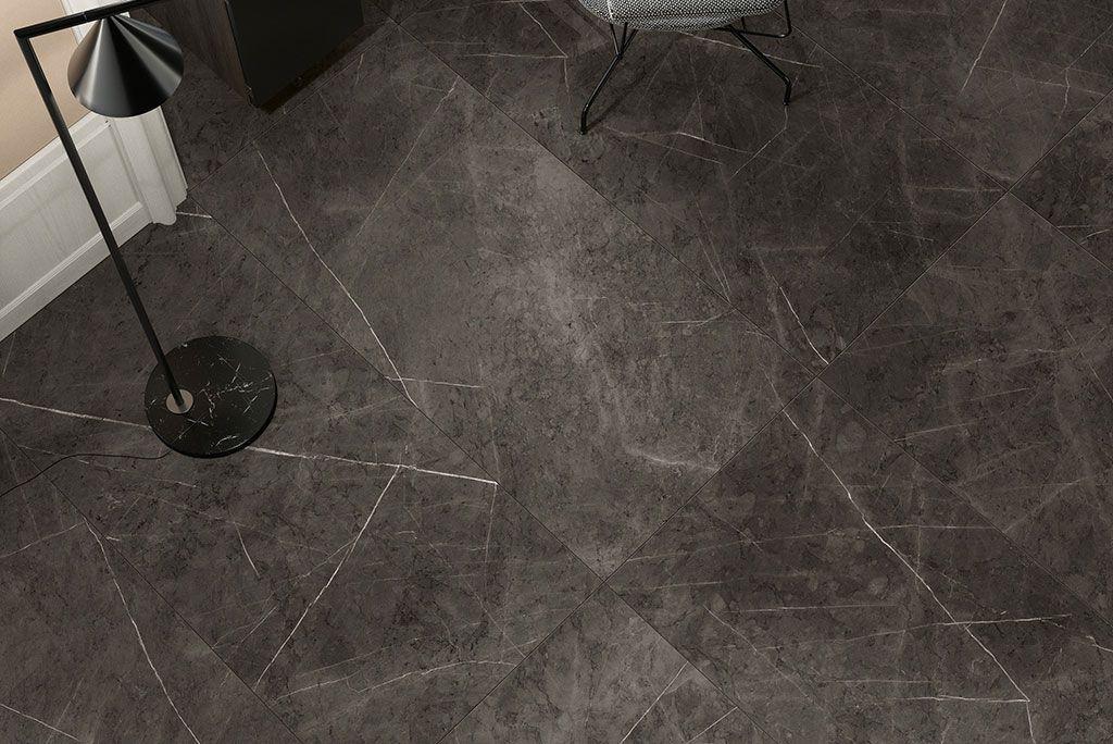 Exclusieve keramische tegel voor vloer wand de tegel heeft een