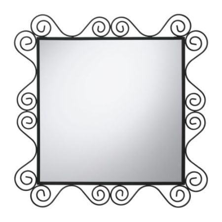 Ikea Mirror Round Up Ikea Mirror Wrought Iron Mirror Mirror