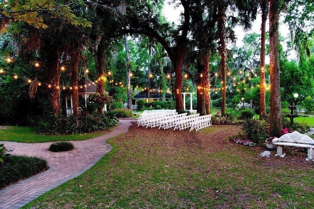 Sweetwater Branch Inn Gainesville Fl 4 In 2020 Florida Wedding Venues Outdoor Wedding Venues Wedding Venues