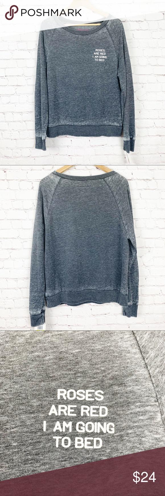 Nwt Rebellious One Crewneck Sweatshirt Clothes Design Crew Neck Sweatshirt Baggy Sweatshirts [ 1740 x 580 Pixel ]
