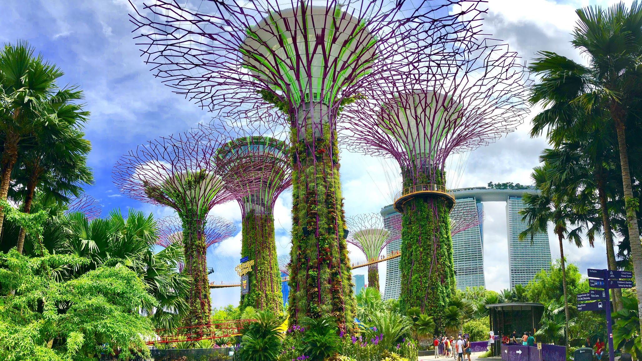93e2fd3b1d45a925dd80ea04282bdadc - Gardens By The Bay Singapore On Budget