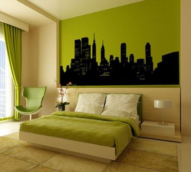 Fototapete, Komar Carta parati Pinterest Fototapete und Tapeten - wohnzimmer ideen wandgestaltung streifen