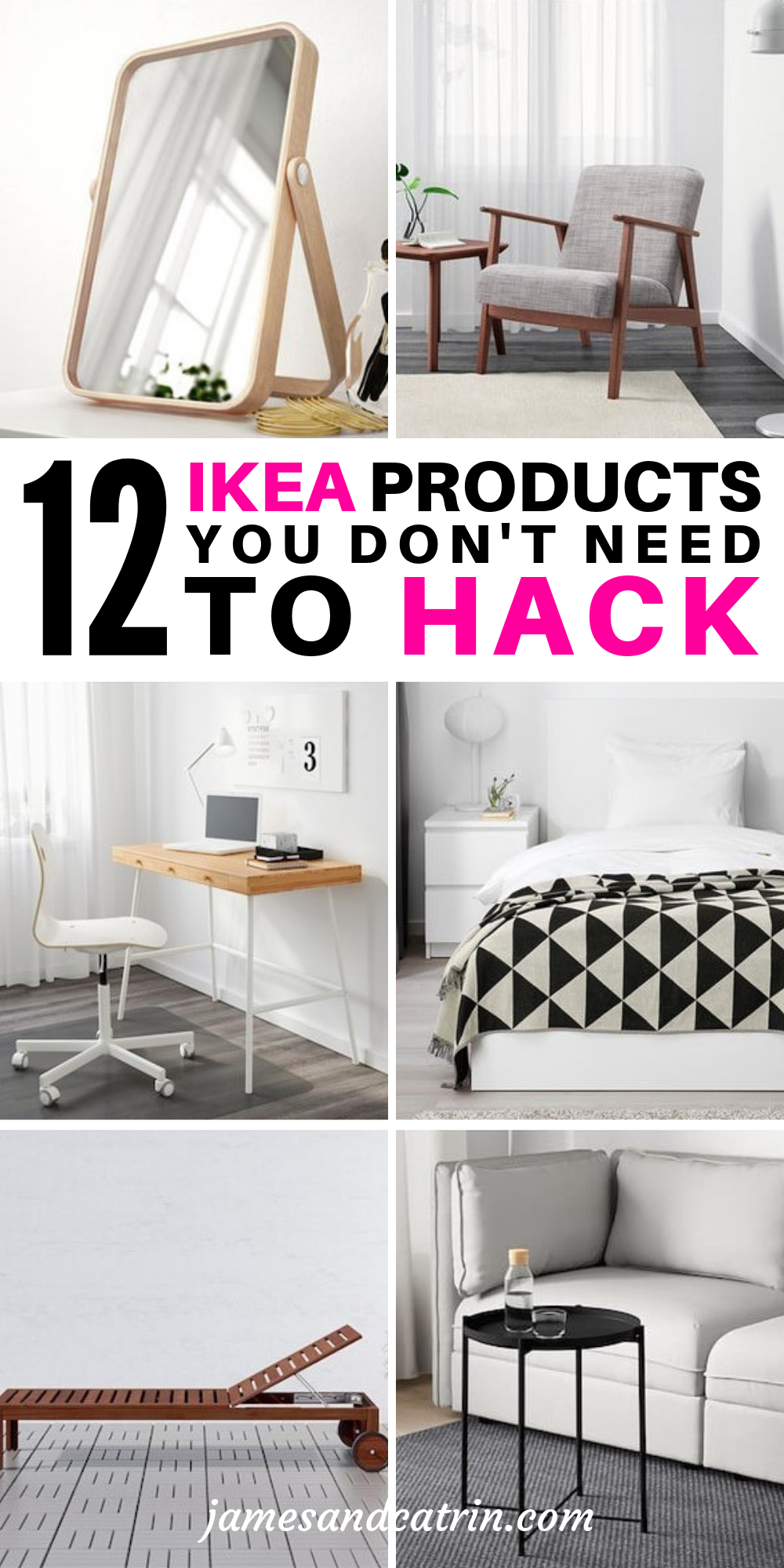 12 Ikea Products You Don T Need To Hack