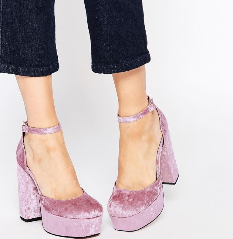 a3b317e48e Party Shoes For The Dancing Queen