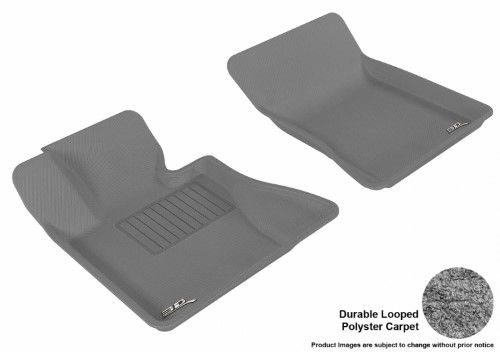 Maxpider 3D Classic Floor Mat For BMW X3 E83 20042010