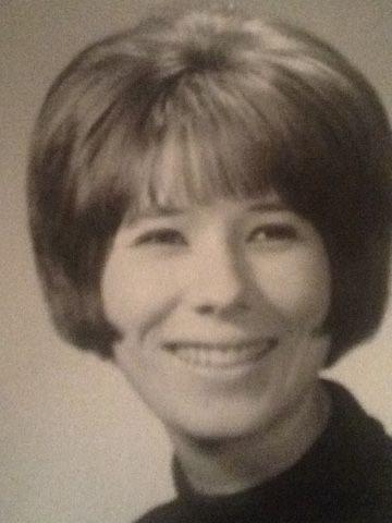 Carolyn McBreen Gibbs Blog: Memories In My Mind!