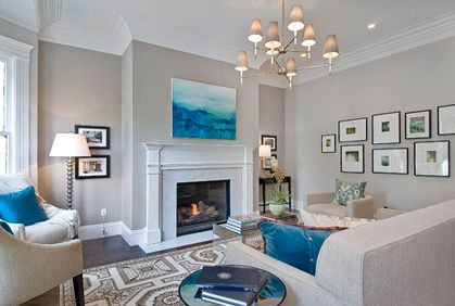 Attractive Living Room Ideas · Behr Paint Colors 2016 Pictures Design Ideas