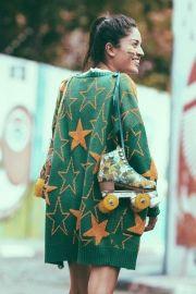 casaco estrelas