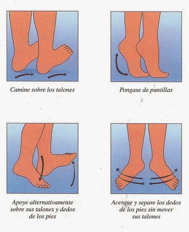 La de las mejora se como piernas circulacion