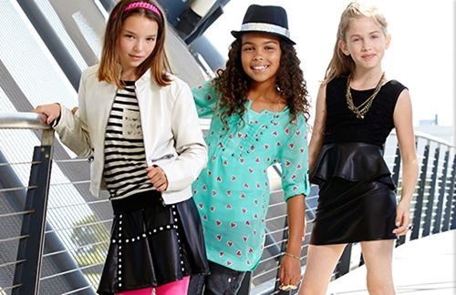 3 School Trends for Tween Girls